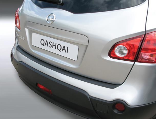RBP Nissan Qashqai +2 takapuskurin kolhusuoja