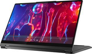 "Lenovo Yoga 9 82BG0052MX (Core i7-1185G7, 16 GB, 512 GB SSD, 14"", Win 10), kannettava tietokone"