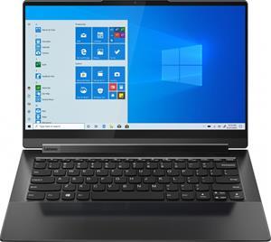 "Lenovo Yoga 9 82BG0053MX (Core i7-1185G7, 16 GB, 1000 GB SSD, 14"", Win 10 Pro), kannettava tietokone"