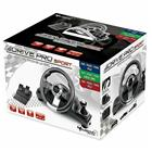 Subsonic Drive Pro Sport Racing Wheel, PC/PS4/PS3/Xbox One -rattiohjain