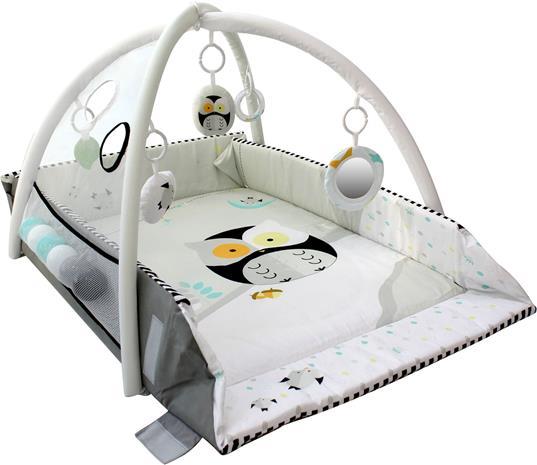 Beemoo 5-in-1 Leikkimatto Owl