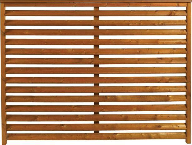 Aitaelementti Plus Funkis 160 x 120 cm