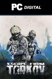 Escape From Tarkov, PC -peli