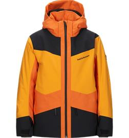 Peak Performance J GRAVITY JACKET BLAZE TUNDRA