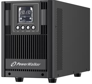PowerWalker VFI 2000 AT FR (10122184) 2000VA Type F, UPS-laite