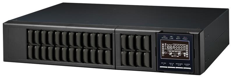 PowerWalker VFI 6000 RMGS (10122176) 6000VA , UPS-laite