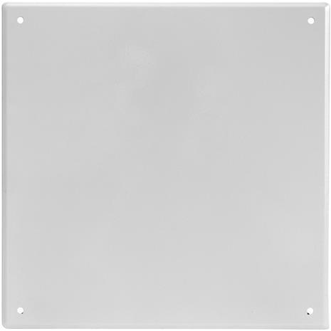 Peitelevy Europlast Valkoinen 560 x 560 mm