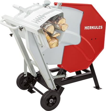 Halkosirkkeli Herkules WKS 2600