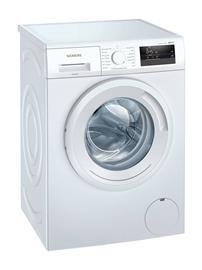 Siemens WM12N0L2DN, pyykinpesukone