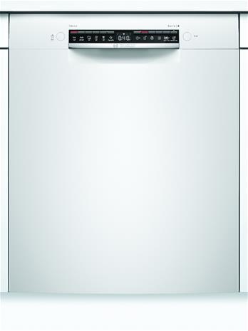 Bosch SMU2ECW08S, astianpesukone