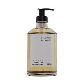 Frama Apothecary shampoo, 375 ml