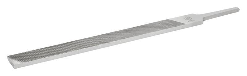 Tasainen viila Bahco 1-106-10-1-0; 250 mm