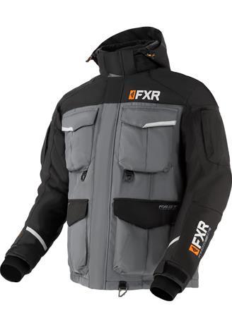 FXR M Excursion Ice Pro RL 20 kelkkatakki