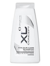 XL Xl Colour Care Shampoo Shampoo Nude XL CLEAR