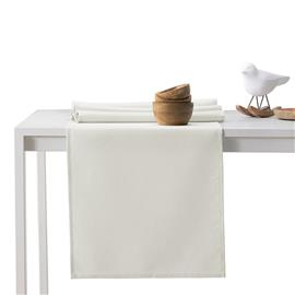 Decoking Pure -kaitaliina, kerma, 40 x 140 cm