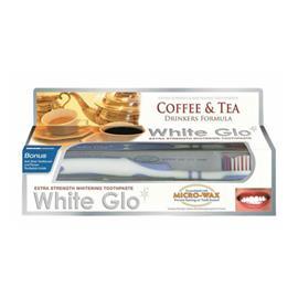 White Glo Coffee & Tea Drinkers Formula hammastahna 100 ml