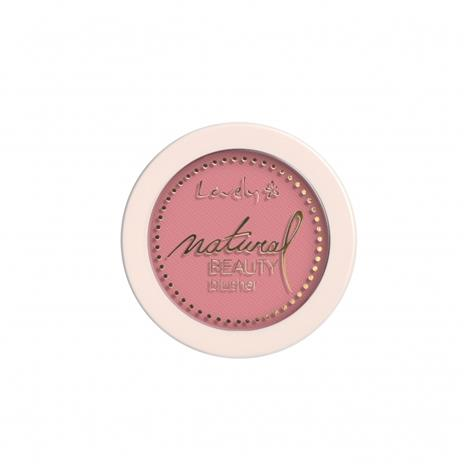 Lovely Natural Beauty Blusher poskipuna 3.2 g, sävy 1