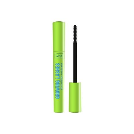 Wibo Growing Lashes Stimulator ripsiväri 8 g, Black