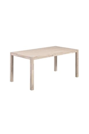 Kave Home Ruokapöytä Alen, 90 x 160 cm