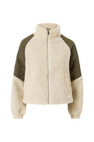 Jacqueline de Yong Teddytakki jdyZia Teddy Mix Jacket