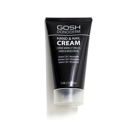 GOSH - Donoderm Hand & Nail Cream 75 ml