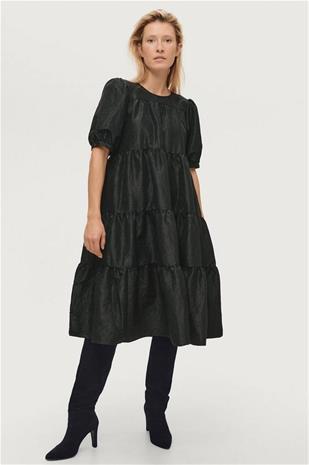 Second Female Mekko Temple Maxi Dress