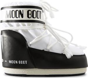 Moonboot W CLASSIC LOW 2 WHITE