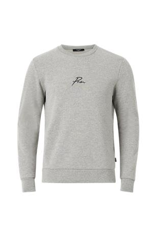 jack & jones Collegepusero jprBla Prm Sweat Crew Neck Ltn