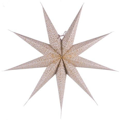 Watt & Veke Lisa Christmas Star 80 cm,