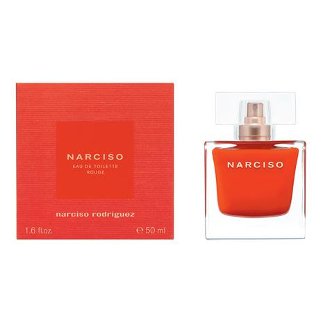 Narciso Rodriguez Narciso Rouge EDT naiselle 50 ml