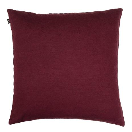 Himla Weekday Cushion 60x60 cm, Aubergine
