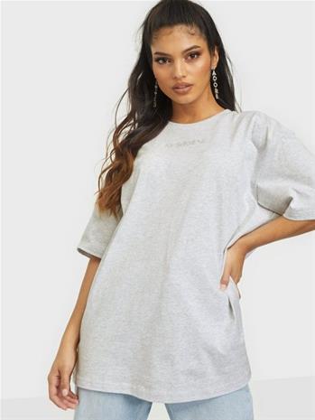 Adidas Originals T-Shirt Light Grey