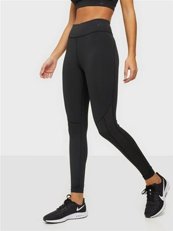 ICANIWILL Energize Tights Black