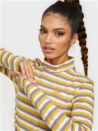 Adidas Originals Long Sleeve Yellow