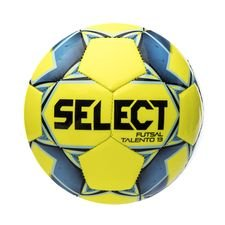 Select Jalkapallo Futsal Talento 13 V20 - Keltainen/Sininen Lapset