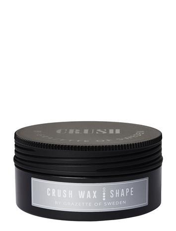 Crush Crush Wax Shape Vaha Nude Crush CLEAR