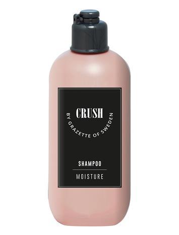 Crush Crush Shampoo Moisture Shampoo Nude Crush CLEAR