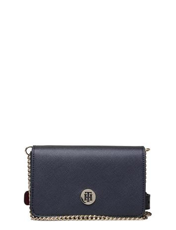 Tommy Hilfiger H Y Belt Bag Cb Bags Small Shoulder Bags - Crossbody Bags Sininen Tommy Hilfiger TOMMY NAVY MIX