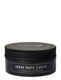 Crush Crush Paste Matte Muotoilugeeli Nude Crush CLEAR