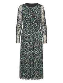 Bruuns Bazaar Etoile Iconic Dress Polvipituinen Mekko Bruuns Bazaar ETOILE ARTWORK