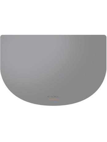 Trixie BE NORDIC Bowl Pad 40x 30 cm grey
