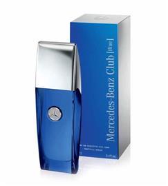 Mercedes Club Blue EDT miehelle 50 ml