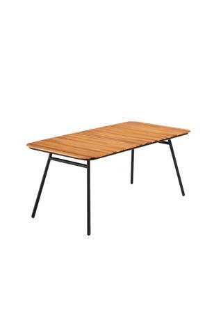 Kave Home Soumaya, pöytä 90 x 180 cm