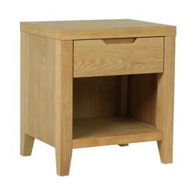 Yöpöytä/pöytä CHAMBA