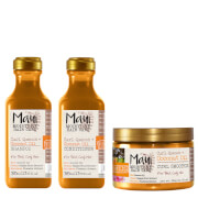 Maui Moisture Coconut Oil Collection