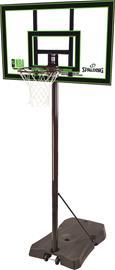 Spalding NBA Highlight Acrylic -koripalloteline