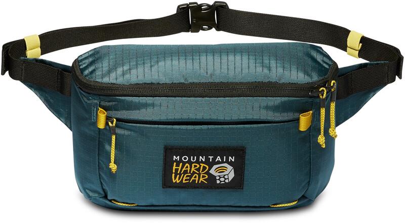 Mountain Hardwear Road Side Waist Pack, icelandic