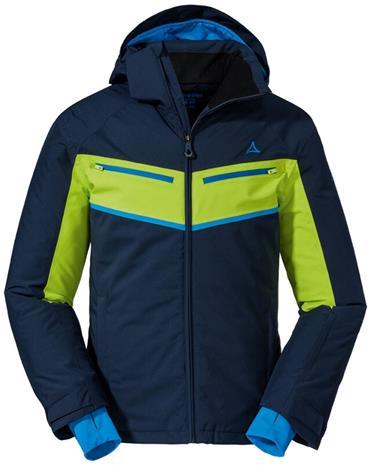 Schöffel Goldegg Ski Jacket Men, navy blazer
