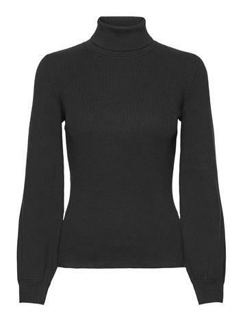 EDC by Esprit Sweaters Kilpikonnakaulus Poolopaita Musta EDC By Esprit BLACK