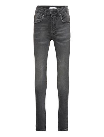 Costbart Bowie Jeans Black Denim Wash Farkut Musta Costbart BLACK DENIM WASH